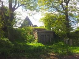 05. Old Kilbride Cemetery
