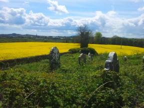 08. Old Kilbride Cemetery