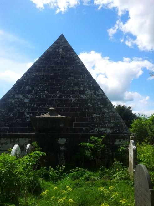 10. Old Kilbride Cemetery