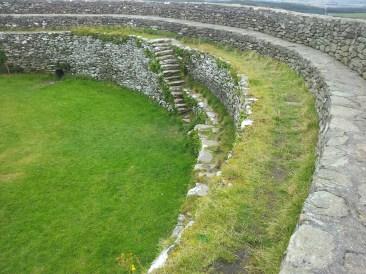 12. Grianan of Aileach