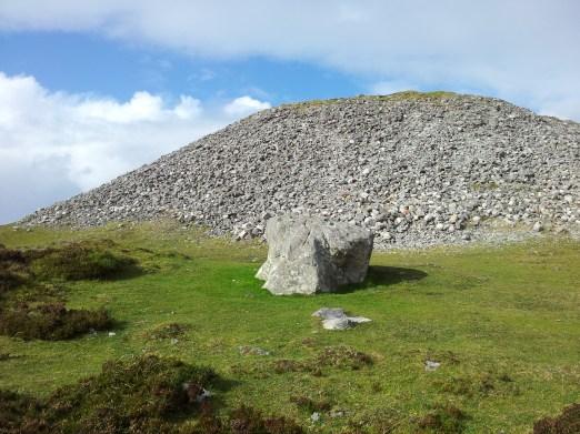 13. Knocknarea Cairn
