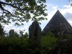 17. Old Kilbride Cemetery
