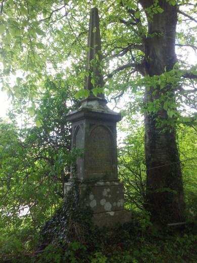 25. Old Kilbride Cemetery