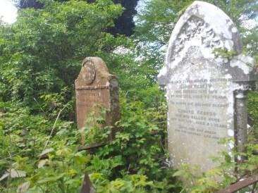 26. Old Kilbride Cemetery