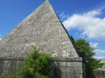 27. Old Kilbride Cemetery