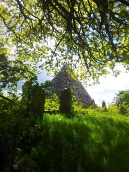 36. Old Kilbride Cemetery