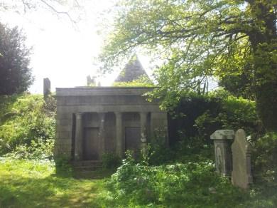 38. Old Kilbride Cemetery