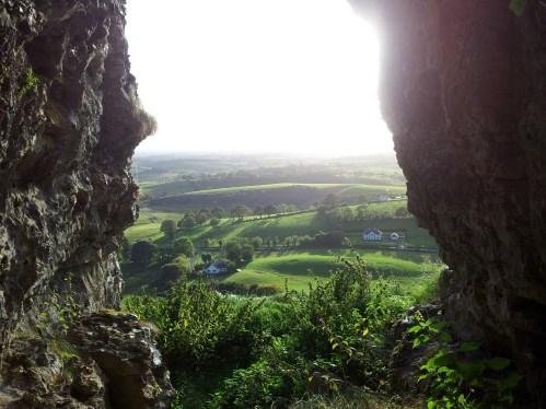 41. Caves of Kesh Corran