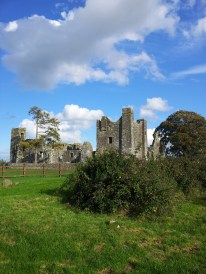01. Bective Abbey, Co. Meath