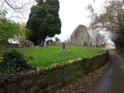 01. Bishop's Lane Burial Ground