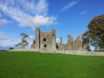 02. Bective Abbey, Co. Meath