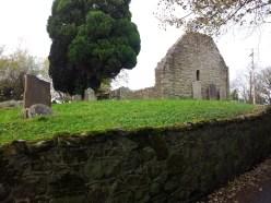 02. Bishop's Lane Burial Ground