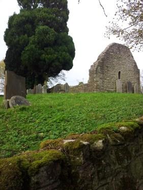 03. Bishop's Lane Burial Ground