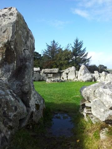 04. Creevykeel Court Tomb