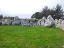 05. Creevykeel Court Tomb