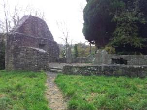 08. Bishop's Lane Burial Ground