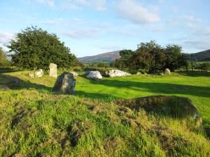 09. Castleruddery Stone Circle & Henge