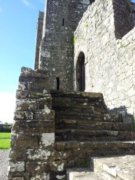 10. Bective Abbey, Co. Meath