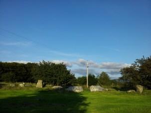 11. Castleruddery Stone Circle & Henge