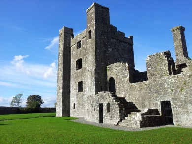 12. Bective Abbey, Co. Meath