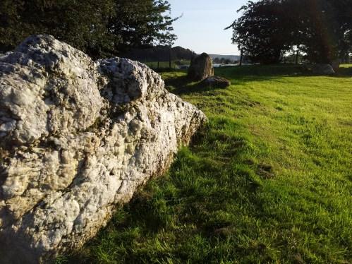 12. Castleruddery Stone Circle & Henge