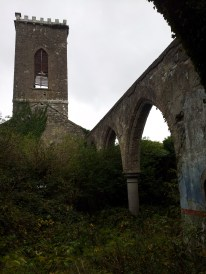 18. Leney Church, Co. Westmeath