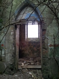 20. Leney Church, Co. Westmeath