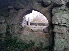 21. Bishop's Lane Burial Ground