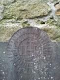 27. Bishop's Lane Burial Ground