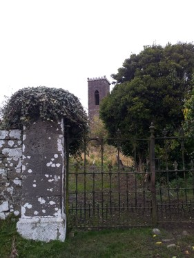 27. Leney Church, Co. Westmeath