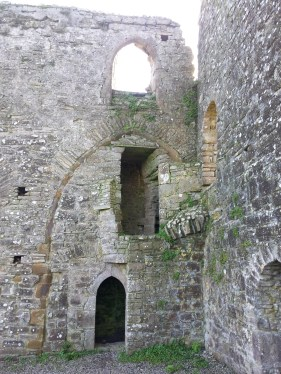 53. Bective Abbey, Co. Meath