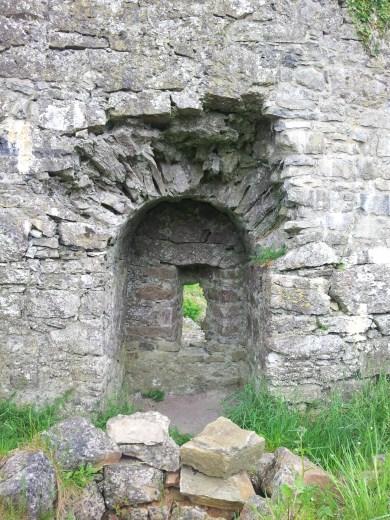 08. Rock of Dunamase, Co. Laois