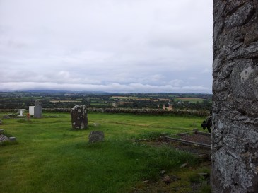 11. Old Kilcullen Round Tower & Graveyard, Co. Kildare