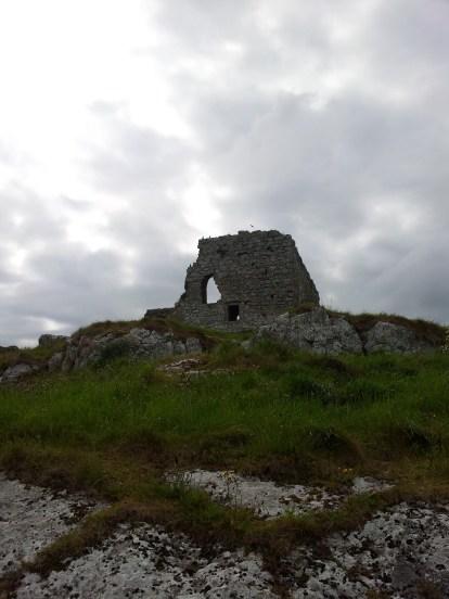 35. Rock of Dunamase, Co. Laois