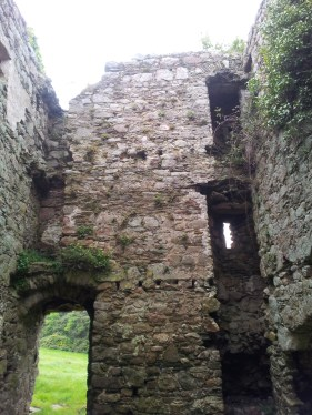 05. Puck's Castle, Rathmichael, Co. Dublin