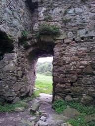 06. Puck's Castle, Rathmichael, Co. Dublin