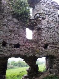 07. Puck's Castle, Rathmichael, Co. Dublin