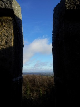 10. Alymer's Folly, Hill of Allen, Co. Kildare.