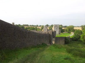 10. Kells Priory, Co. Kilkenny