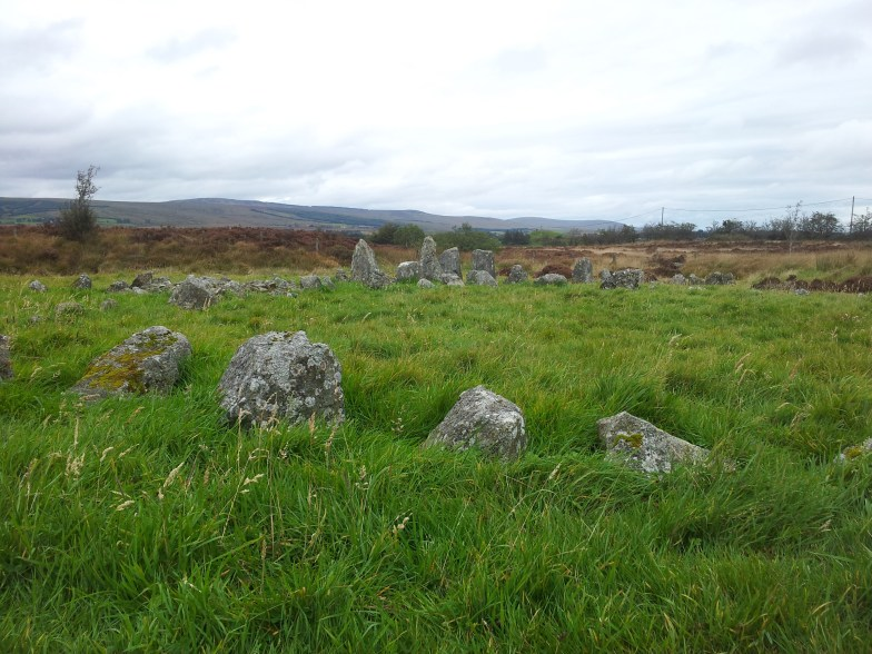 13. Beaghmore, Co. Tyrone