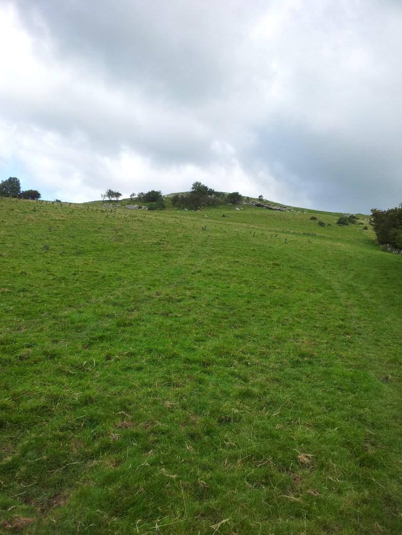 13. Knockastia, Co. Westmeath