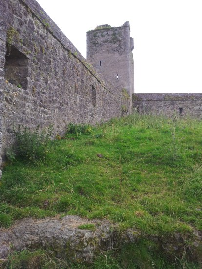 16. Kells Priory, Co. Kilkenny
