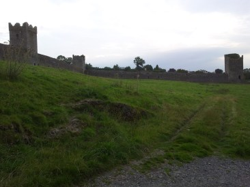 17. Kells Priory, Co. Kilkenny