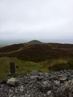 18. Carrowkeel Meglithic Cemetery, Co. Sligo