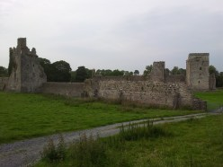 19. Kells Priory, Co. Kilkenny