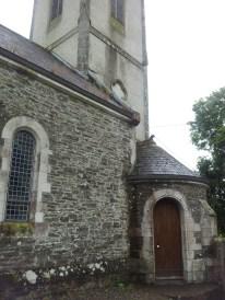 21. St Patrick's Church, Carnalway. Co. Kildare