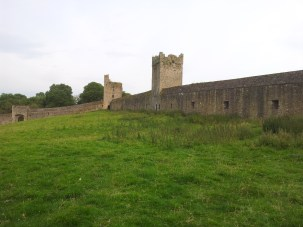 28. Kells Priory, Co. Kilkenny