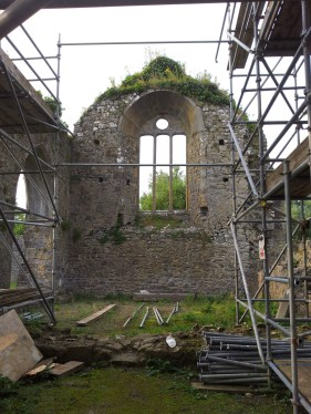 52. Kells Priory, Co. Kilkenny