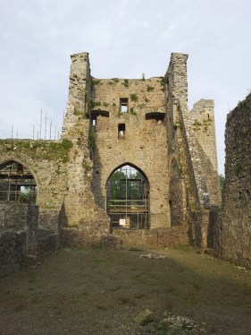 53. Kells Priory, Co. Kilkenny