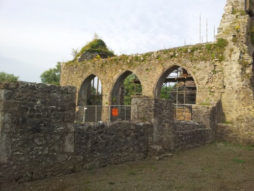 54. Kells Priory, Co. Kilkenny
